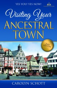 Visiting Your Ancestral Town cover