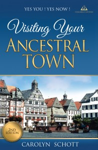 ancestral town 2nd cover