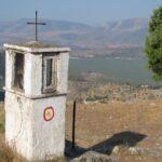 Hiking the Pilgrims' Path in Delphi