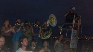 Lemon Bucket Orkestra Vancouver Folk Fest