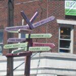 Fremont Quest: Restaurant Potpourri