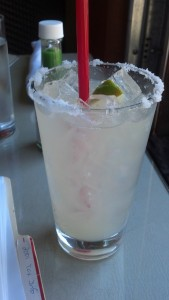 Margarita in Fremont