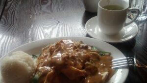 Thai Food Fremont
