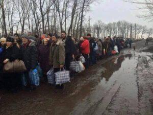 Photo courtesy of Euromaidan Press and @UkrainkaDesigns