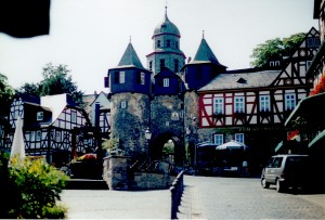 Braunfels, Germany