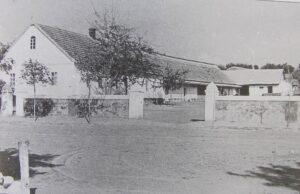 Farmstead of Otto Schott (Hoffnungstal: Bilder einer deutschen Siedlung in Bessarabien)