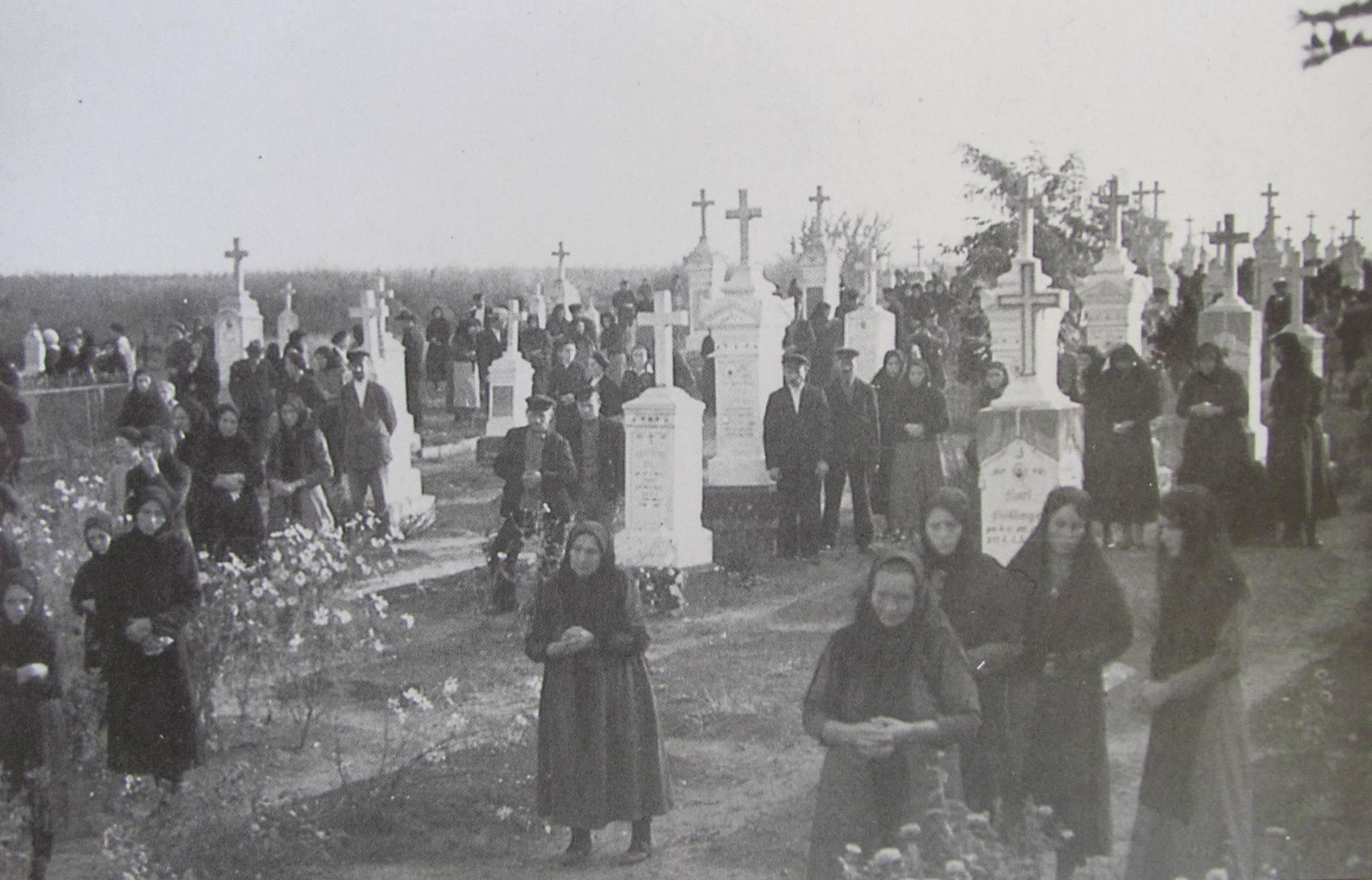 Hoffnungstal, Bessarabia - History of a German Village