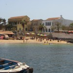 On the Shores of Africa: Gorée Island