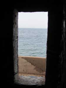 The Door of No Return, House of Slave, Gorée Island