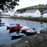 boats Ireland