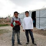 5 Reasons the U.S. Needs to Help Syrian Refugees
