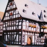 Schotten, Germany: Land of My People