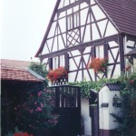 Osthofen, Germany: My Ancestral Town