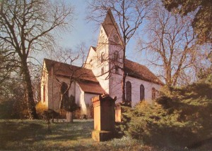 Osthofen church