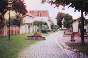 Osthofen path