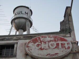 My branch of Schotts ended up in Kulm, North Dakota.