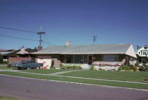 1960s house